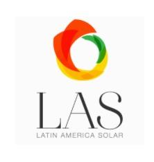 Logo LAS Solar